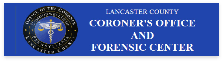 Coroners Office Home Page
