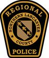 Northern Lancaster County Police Patch